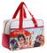 Meliconi Coca Cola Borsa Termica Lunch Bag 24 Lt, 600d PU, Fantasia Vintage, 45.0x18.0x31....