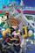 Kingdom Hearts III Light Novel: 1Re:start!!
