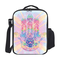 Insulated Lunch Bag for Women Kids Adults Large Lunch Bags for Work with Bottle Holder Ene...