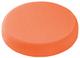 Festool spugna per lucidare, 1pezzi, arancione, PS STF D125x 20or/1
