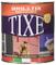 Tixe 104801 Brilltix Smalto a Solvente, Bianco Lucido, 750 ml