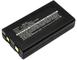 subtel® Batteria Premium Compatibile con Dymo LabelManager 500TS LabelManager LM-500TS Lab...