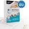 Dreamzie - Coprimaterasso Matrimoniale 160 x 190/200 Impermeabile - Tessuto 100% Cotone Oe...