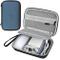 Custodia Rigida perApple Pencil, Magic Mouse, Magsafe Power Adapter, Magnetic Charging Ca...