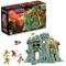 MEGA Construx Masters of The Universe, Castello del Teschio, con 3508 Pezzi, Giocattolo pe...