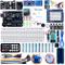 Elegoo Advanced Starter Kit per progetti per Principianti con Kit di apprendimento Italian...