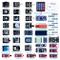 Elegoo 37-in-1 Kit Modulo Sensore Elettronici V2.0 con Tutorial in Inglese Compatibile con...