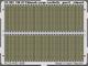 Eduard Accessories 32563Modello Costruzione di Ch 47Chinook Cargo Seat Belts per Trumpet...