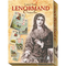 Lenormand Oracle di Laura Tuan, Mazzo di 36 Carte in Scatola Dura con Istruzioni in Ingles...