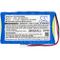 CS-CFA410MD Batteria 2000mAh compatibile con [CEFAR] Activ 4, Bodymax Trainer (NGSF4), Myo...