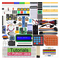 Freenove Ultimate Starter Kit per Raspberry Pi 4 B 3 B +, 434 Pagine Tutorial Dettagliati,...