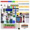 Freenove RFID Starter Kit per Raspberry Pi 4 B 3 B+, 423 Pagine Guide Dettagliate, Python...