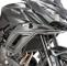 Puig Protezione per il motore per Kawasaki Versys 65015-17, colore: nero