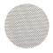 Silverline 400486150mm, Grana 180, Gancio e Loop Mesh Dischi (Confezione da 10)