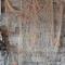 Aofox, Rete da pesca decorativa, per feste a tema pirati e spiaggia, Beige, 2 x 4 m