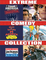 Extreme Comedy Collection [Edizione: Germania]