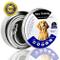 Antiparassitario per Tutti i Tipi di Cani, Antiparassitario Cani - Repellente, Misura Rego...