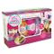 Nice S.R.L- Creative Crea Maglieria TV 115, Multicolore, 898011