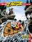 #MYCOMICS Zagor Maxi N° 38 - I Disertori di Fort Kenton - Sergio Bonelli Editore – Italian...