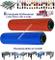 Roberto Sport Calcio Balilla Otto (8) manopole Originali Professional per aste Diametro mm...