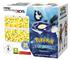 New Nintendo 3DS inkl. Pokémon Alpha Saphir + Zierblende - [Edizione: Germania]