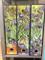 Kaos Set 3 Raccoglitori Van Gogh Iris