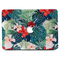 Custodia MacBook Air 13, L2W Matte Stampa Tropical Palm Leaves Pattern Custodia Hard Prote...