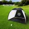 S SMAUTOP Rete per Allenamento da Golf 2M Rete per Colpire da Golf Staccabile Portatile in...