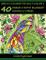 Libri da Colorare per Adulti Volume 6: 40 Disegni e Motivi Rilassanti contro lo Stress, Se...