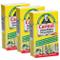 3x Carmol - Pastiglie per la gola senza zucchero al LIMONE e MELISSA - 45 g | Caramelle pe...