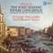 """Le Quattro Stagioni ,Concerti Per Violino """"Il Sospetto"""" Rv199,Rv317,,Rv356,Rv347"""