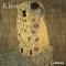 2018 Klimt Calender - teNeues Grid Calendar- Art Calender - 30 x 30 cm
