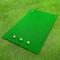 FORB Tappeto di Allenamento Academy per Golf [1,5 x 1 m] | Tappetino Professionale - Tee I...