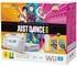Nintendo Wii U Just Dance 2014 + Nintendoland Premium Pack 8GB