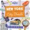 City Trails - New York [Lingua Inglese]