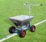 RGM 850T - Carrello segnacampo per tracciare le linee di gioco