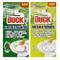 Duck Tavoletta WC, detersivo, Multicolore, Unica, 20 Unità