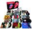 The Studio Albums 1971 2016 (Box Set Limited Edt.180 Gr.Rimasterizzati)