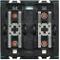 BTicino Living International L4651M2 SCS Comando Funzioni Speciali, 2 Moduli