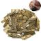 100 pezzi bottoni fatti a mano etichetta in metallo fai-da-te fai-da-te accessori per fare...