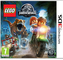 LEGO Jurassic World (Nintendo 3DS) - [Edizione: Regno Unito]