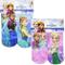 Disney Calze Frozen Elsa Anna (27-30, azzurro)