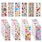 Habett Adesivi per Bambini, 920+ Adesivi 3D Stickers per Puffy Adesivi per Regali Gratific...