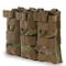 XUE Porta Caricatore Triplo for M4 M16 AR15 HK416 Pistola Rivista Borsa Porta Caricatori Z...