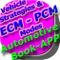 Vehicle Strategies & ECM Modes