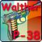 Le pistolet allemand Walther P38 expliqué
