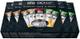 Barrette energetiche Science in Sport Go Energy (confezione multigusti) - 5 x 5 x 40g, n/a