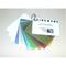 Biglietti da visita Scheda in pvc con striscia a bassa coercività magnetica 104523-112