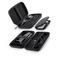 Box hard disk esterno Exponent 3 in 1 hard case set - custodia rigida per gps/hard disk 56...