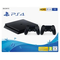 Console PS4 1TB F Chassis Black + Dualshock 4 V2 Black